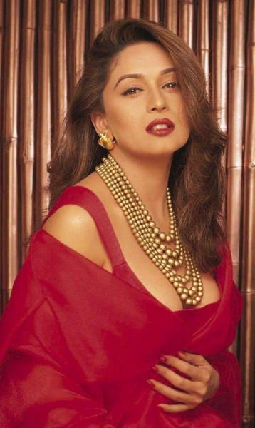 Hot Madhuri in Item Song