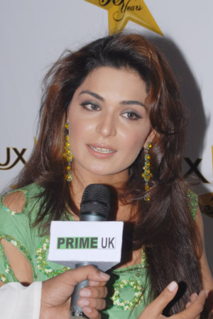 Pakistani Film Actress Meera