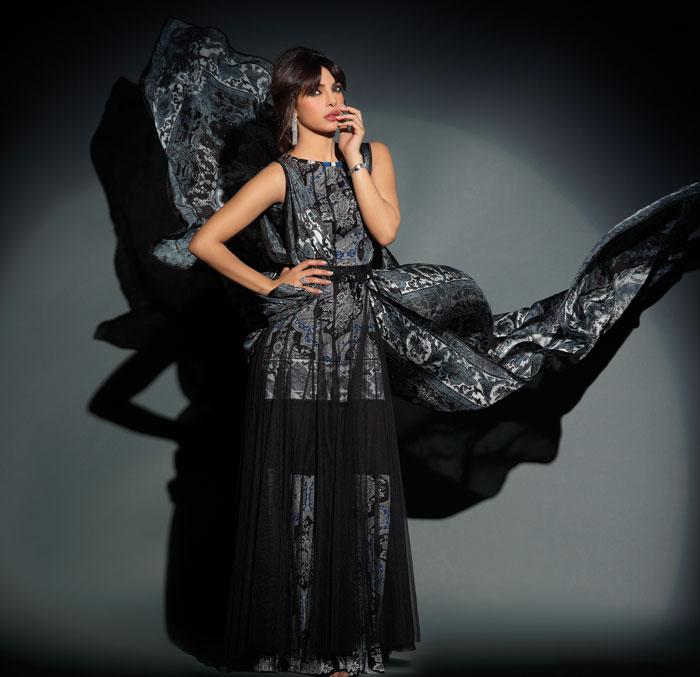 Pryanka Chopra 2013