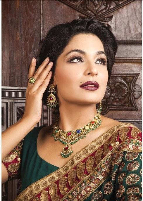 Aakistani Actress Meera Picture