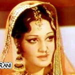 Rani Pakistani Actress (Late)