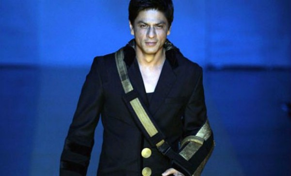 Shahrukh Khan Shoulder Injury