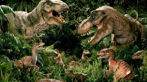 Jurassic Park still image