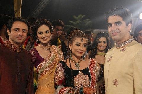 Chambaili Pakistani film 2013