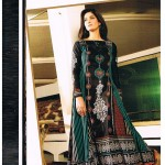 Asim Jofa Crystal Latest Lawn Collection 2013