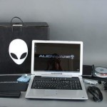 Alienware Gaming Laptop Photo