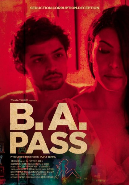 Ba Pass Hindi Movie