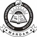 BISE Mardan Logo