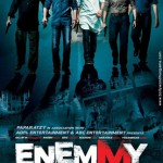 Bollywood Enemy Movie 2013 Poster