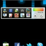 GO Launcher EX Android Smartphone Apps