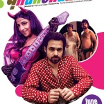 Ghanchakkar Movie 2013 Poster