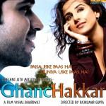 Ghanchakkar Movie 2013 Poster