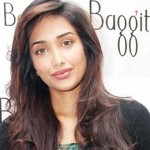 Indian Actress Jiya Khan