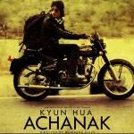 Kyun Hua Achanak Movie 2013 Poster
