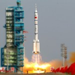 Longest Space Mission Launched by China