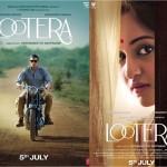 Lootera Movie Poster 2013