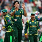 Pakistan Vs West Indies Match Champions Trophy 2013 Snapshot