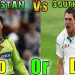 Pakistan vs South Africa 2013