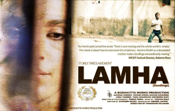 Pakistani Film Lamha wins two International Awards