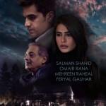 Pakistani Movie Tamanna 2013 Poster