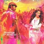 Raanjhanaa 2013 Movie Poster