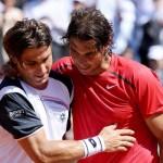 Rafael Nadal vs David Ferrer