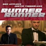Runner Runner Movie 2013 Poster