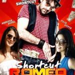Shortcut Romeo Movie 2013 Poster