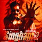 Singham 2 Movie Poster