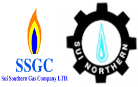 Sui Northern Gas Logo