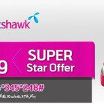 Super Star Offer by Telenor