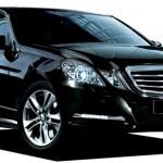 Suzuki Liana Vurv 1.3 RXI Frontside View