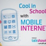 Telenor Talkshawk Internet Package