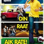 Telenor Djuice Din Raat (Day Night) Package