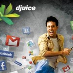Telenor Djuice Monthly internet Package