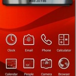Vire Launcher Android Smartphone Apps