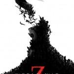 World War Z 2013 Poster