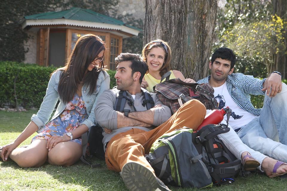 Free Yeh Jawaani Hai Deewani Full Hd Movie Watch Online