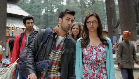 Subtitles for Movie: Yeh Jawaani Hai Deewani (2013)