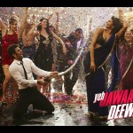 Yeh Jawani Hai Dewani Movie 2013 Wallpaper