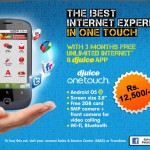 Djuice Internet Packages