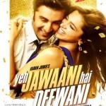 Yeh Jawani Hai Deewani 2013 Movie Poster
