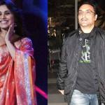Aditya Chopra & Rani Mukherjee Image