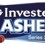 Ashes Series 2013
