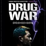Drug War Movie 2013 Poster