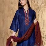 Khaadi Lawn Dresses Volume 2 Eid Collection 2013 Photo