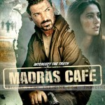 Madars Cafe Movie 2013 Poster