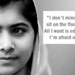 Malala Yousufzai Wallpaper
