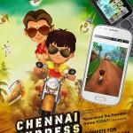Movie Chennai Express Video Game Version