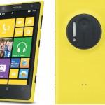 Nokia Lumia 1020 Photo